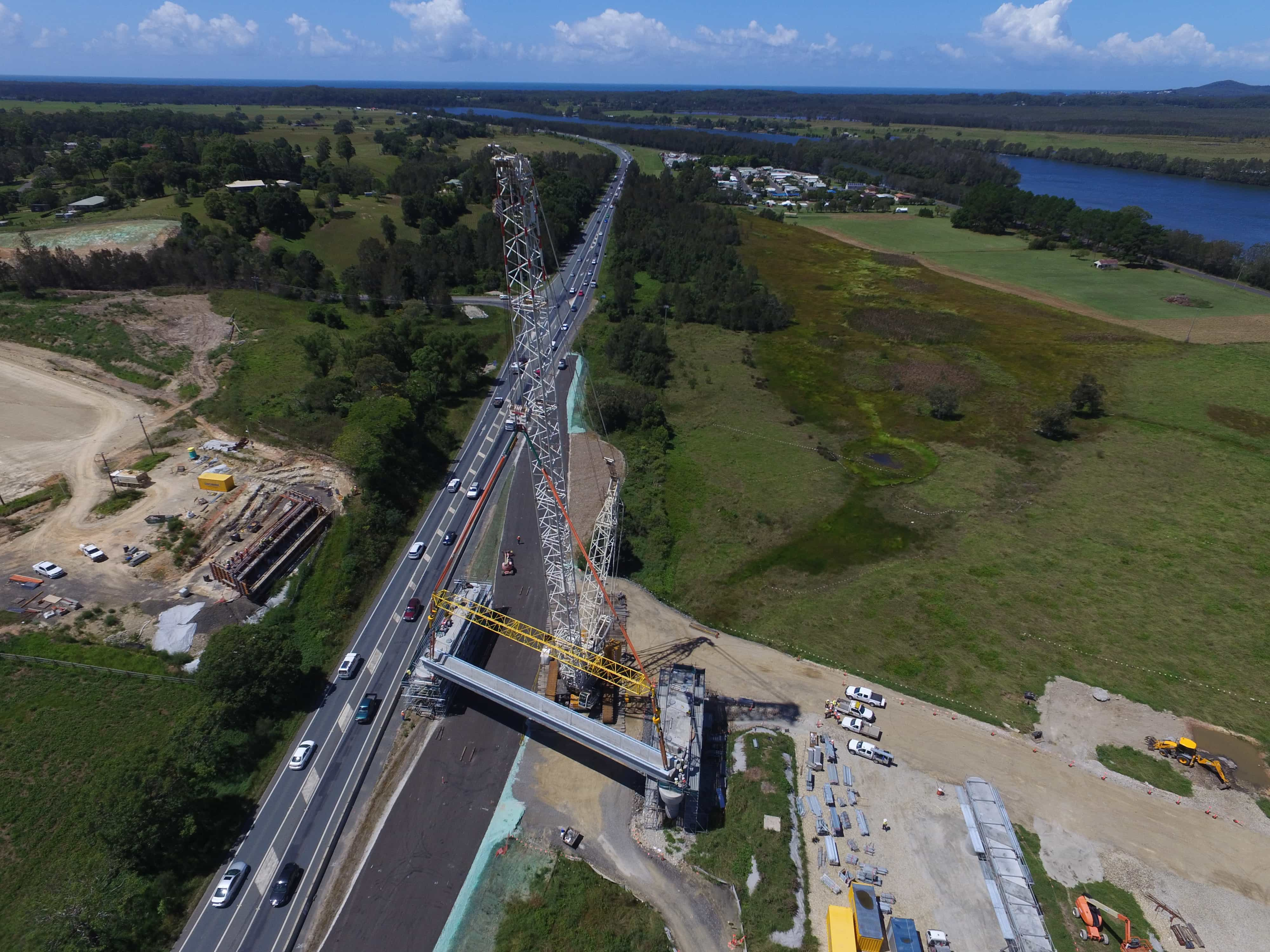 Pacific Highway Australia - Ferrovial