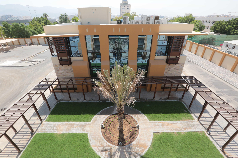 Al Ghubrah-Oman