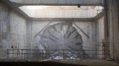 cale finaliza tunel del aeropuerto de Barcelona